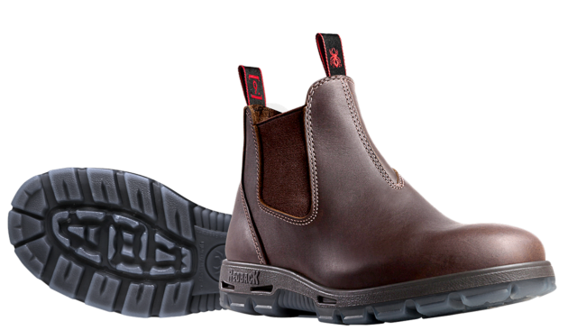 bee0d9a1be3 Nevada Work & Safety Boots - Redback Boots Sydney