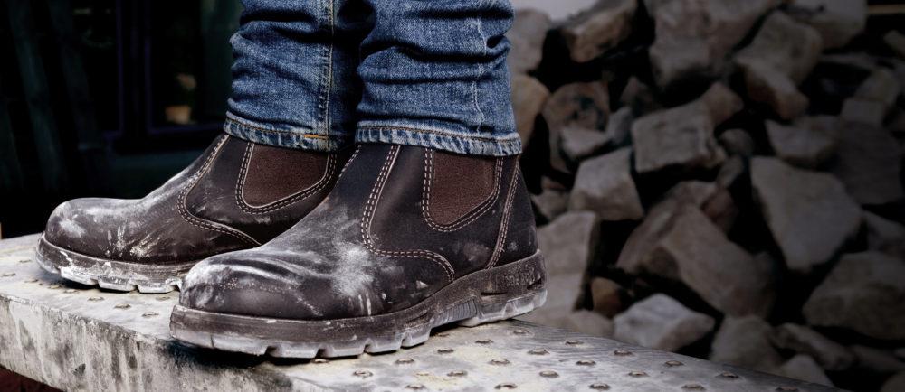 1217ad9c0af Bobcat Work & Safety Boots - Redback Boots Sydney