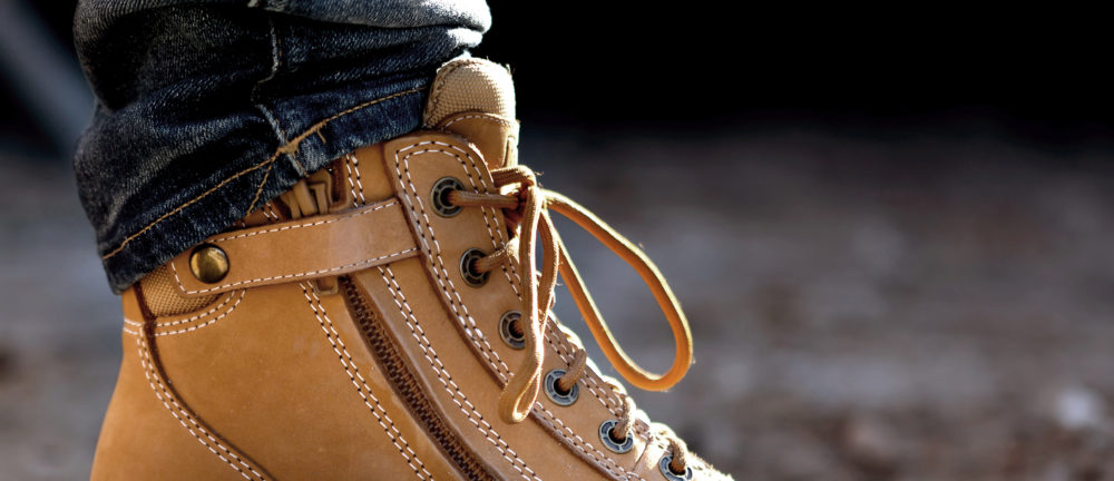 8ee46f36d2d Cobar Work & Safety Boots - Redback Boots Sydney