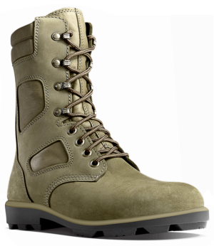 Australian Combat Boots Coltford Boots